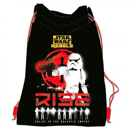 Home > Worki na obuwie > Worek na obuwie Star Wars Rebels