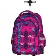 Plecak szkolny na kółkach CoolPack Junior 34 L 539