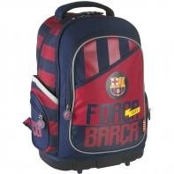 Plecak szkolny FC BARCELONA Barca Fan 4 Astra