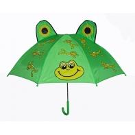 Parasolka dla dzieci żabka