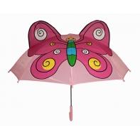 Parasolka dla dzieci motylek