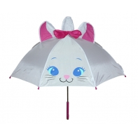Parasolka dla dzieci kotek