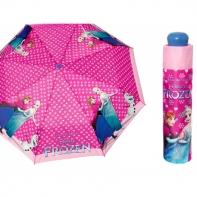 Składana parasolka dziecięca Frozen - Kraina Lodu