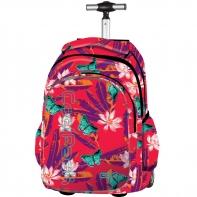 Plecak szkolny na kółkach CoolPack Junior 34 L 604