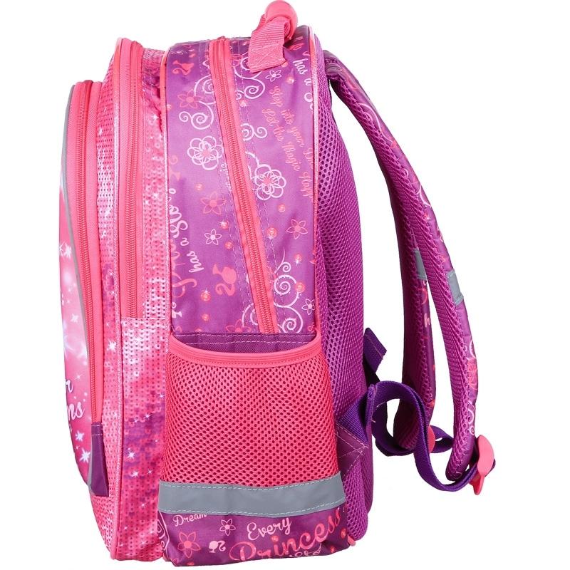 7880692b049c1 Plecak szkolny dla dziewczynki Barbie Star Light
