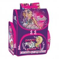 Tornister szkolny dla dziewczynki Barbie Star Light