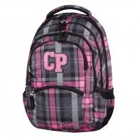 Młodzieżowy plecak szkolny CoolPack College 27L, Scotish Dawn 693