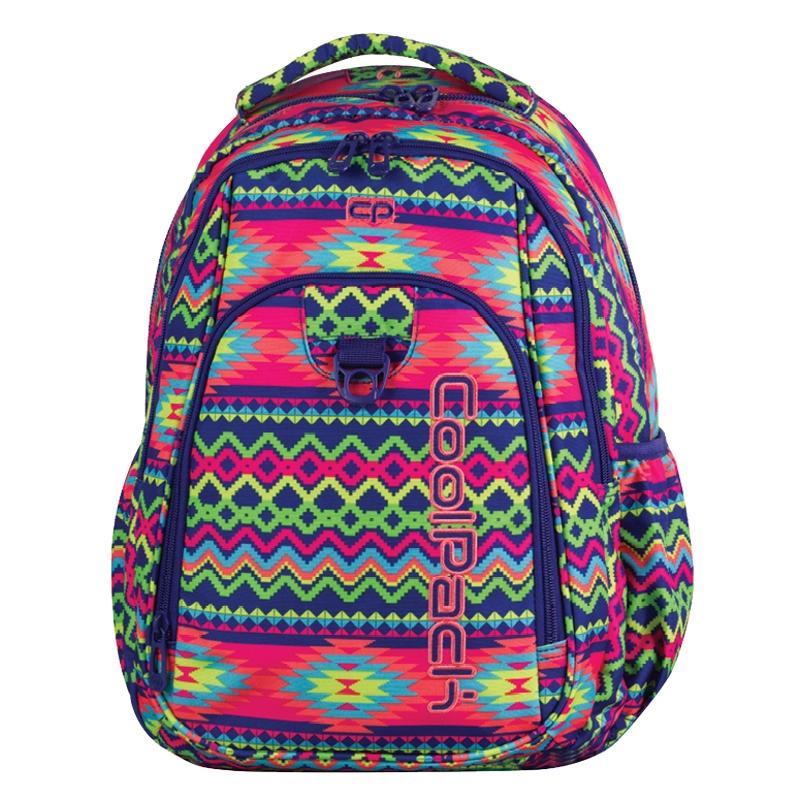 20855cecb079 Młodzieżowy plecak szkolny CoolPack Strike 29 L