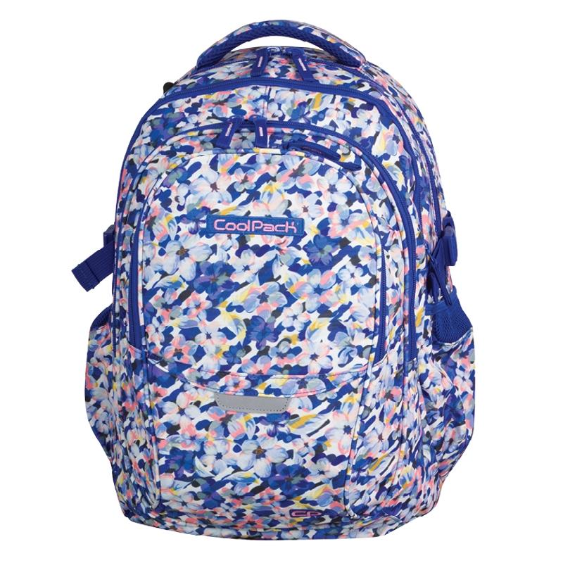 521daf9e27e63 Młodzieżowy plecak szkolny CoolPack Factor 29L Violets 1007