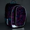 Plecak szkolny dwukomorowy dla dziewczynki Topgal CHI 868