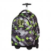 Plecak szkolny na kółkach CoolPack Rapid Prism 680