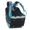 Plecak szkolny trzykomorowy dla chłopca Topgal CHI 865