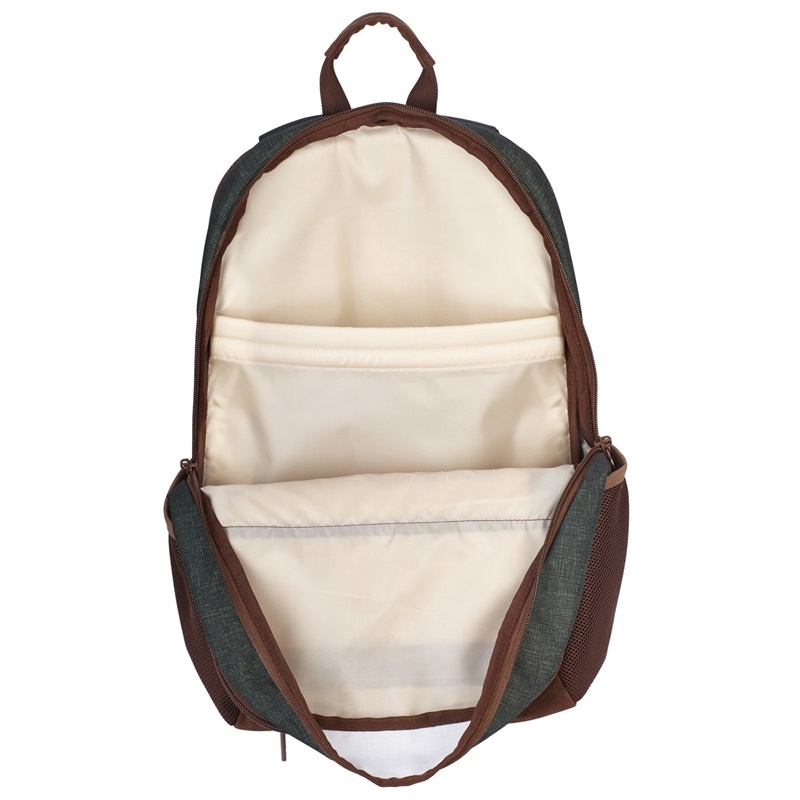 99df6f186bc7d Bardzo lekki plecak młodzieżowy HEAD HD-11 Astra, khaki