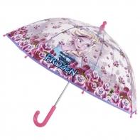 Dziecięca głęboka parasolka Frozen - Kraina Lodu