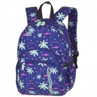 Dziecięcy mały plecak CoolPack Mini 18L, Pink Shark A262