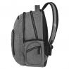Młodzieżowy plecak szkolny CoolPack Break 29 l, szary