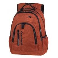 05393769ac652 Młodzieżowy plecak szkolny CoolPack Mercator Plus 31 l