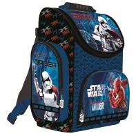 Tornister szkolny dla chłopca Star Wars VIII