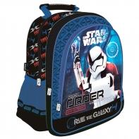 Plecak szkolny dla chłopca Star Wars VIII