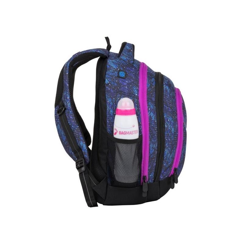 46eb94611c94c Superlekki plecak szkolny Bagmaster