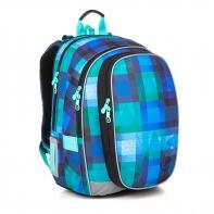 Plecak dwukomorowy dla chłopca Topgal MIRA 18014