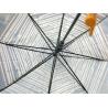 Dziecięca duża automatyczna parasolka z gwizdkiem, kotki