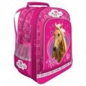 Plecak szkolny dla dziewczynki My Little Friend Koń