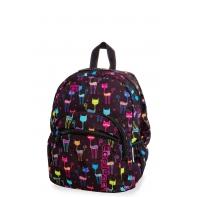 Dziecięcy mały plecak CoolPack Mini 18L, Cats, B27046