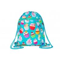Worek na obuwie Coolpack Shoe Bag, Vert Cupcakes, A70203