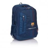 Plecak szkolny dwukomorowy FC BARCELONA FC-173 Astra
