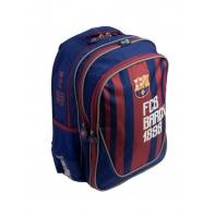 Trzykomorowy plecak szkolny FC Barcelona, FC-171, Astra