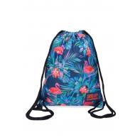 Worek na obuwie Coolpack Solo, Flamingo B72126