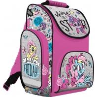 Tornister szkolny St.Majewski My Little Pony