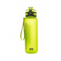 Bidon Coolpack 600 ml, Brisk - zielony