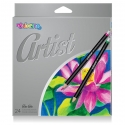 Kredki ołówkowe 24 kolory ARTIST Colorino