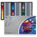 Pastele olejne 36 kolorów ARTIST Colorino