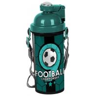 Bidon szkolny football Paso, piłka nożna