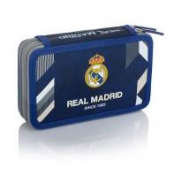 Piórnik dwukomorowy RM-184 Astra, Real Madrid
