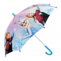 Długa dziecięca parasolka, Frozen - Kraina Lodu