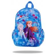 Dziecięcy plecak Toby 18L CoolPack Disney z kultową bajką Kraina Lodu