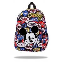Dziecięcy plecak Toby CoolPack Disney z kultową bajką Myszka Mickey