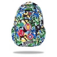 Plecak szkolny 26L Coolpack Spark L ©Marvel Avengers