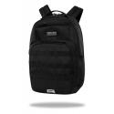 Młodzieżowy plecak szkolny CoolPack Army 27 l, Black C39258