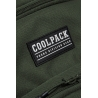 Młodzieżowy plecak szkolny CoolPack Army 27 l, Green C39255