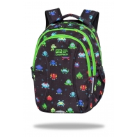 Plecak dwukomorowy 21L Coolpack Joy S, Pixels C48233