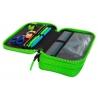 Potrójny piórnik z wyposażeniem Coolpack Jumper 3 MOTYW GRY C67199