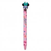 Długopis wymazywalny Colorino Disney MYSZKA MINNIE, różowy