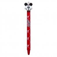 Długopis wymazywalny Colorino Disney MYSZKA MICKEY, czerwony