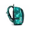 Plecak dwukomorowy dla chłopca Topgal ENDY 20045 DINOZAUR