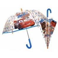 Głęboka parasolka dziecięca CARS AUTA
